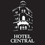 Hotel Central - West Wood club