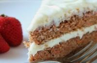 Torta od mrkve koju će voljeti i djeca!